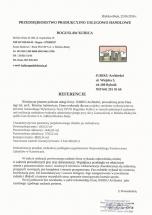 PPUH B.KUBICA - Nadzór Autorski